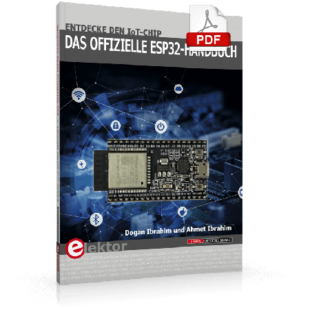 Das offizielle ESP32-Handbuch (PDF)