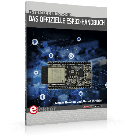 Das offizielle ESP32-Handbuch