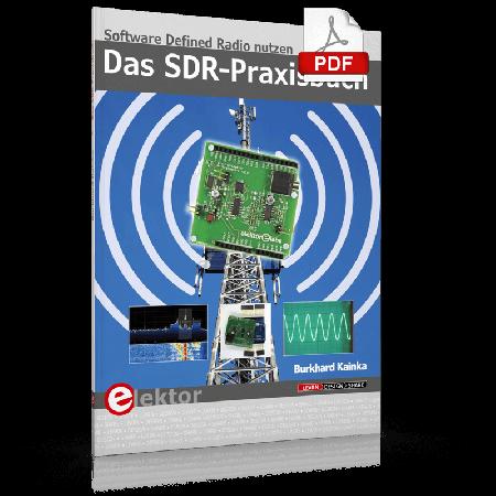 Das SDR-Praxisbuch (PDF)