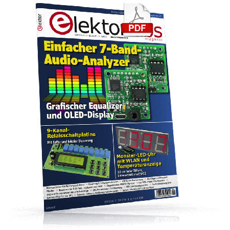 ElektorLabs 05-06/2019 (PDF)