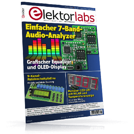 ElektorLabs 05-06/2019