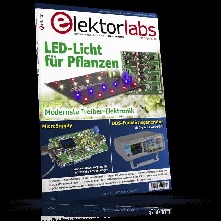 ElektorLabs 09-10/2019