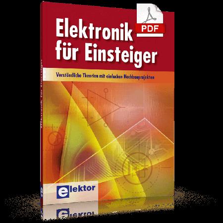 Elektronik für Einsteiger (PDF)