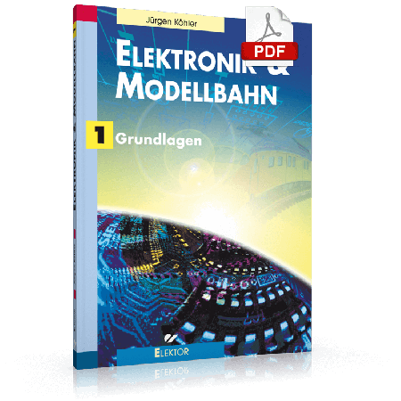 Elektronik & Modellbahn 1 (PDF)