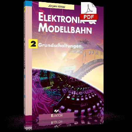 Elektronik & Modellbahn 2 (PDF)