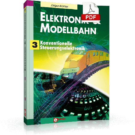 Elektronik & Modellbahn 3 (PDF)