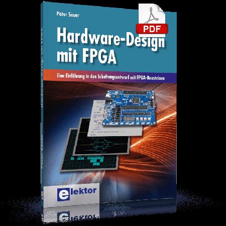 Hardware-Design mit FPGA (PDF)