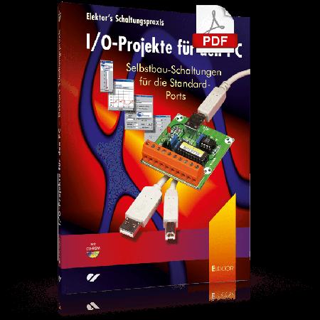I/O-Projekte für den PC (PDF)