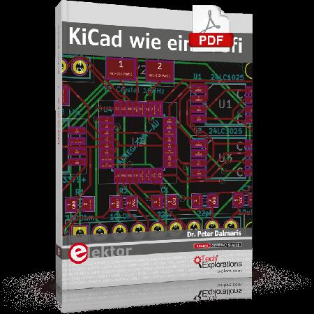 KiCad wie ein Profi (PDF)