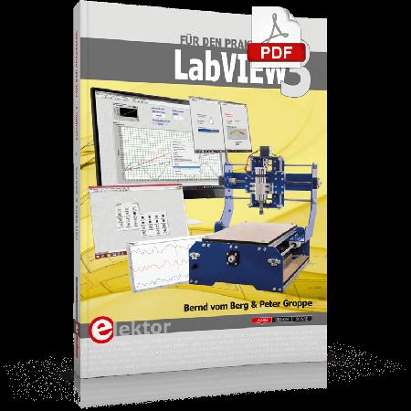 LabVIEW 3 (PDF)