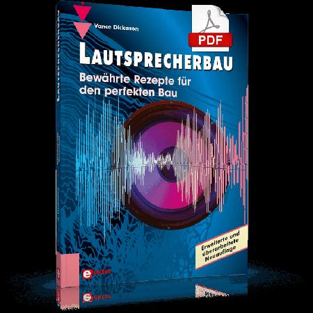 Lautsprecherbau (PDF)