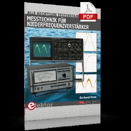 Messtechnik für Niederfrequenzverstärker (PDF)