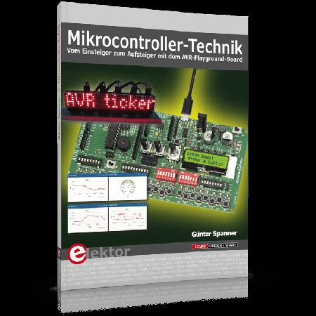 Mikrocontroller-Technik