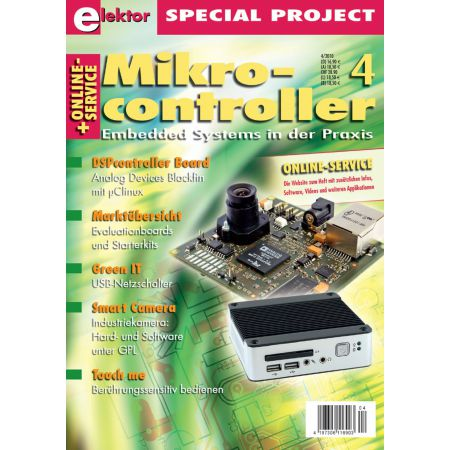 Mikrocontroller 4 (PDF)