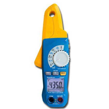 PeakTech Stromzange 4350