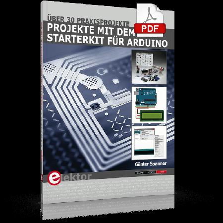 Projekte mit dem RFID-Starterkit für Arduino (PDF)