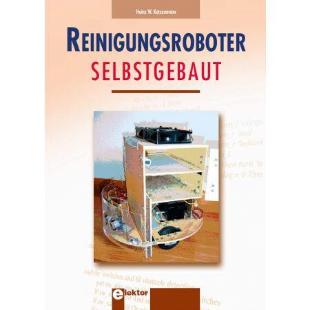 Reinigungsroboter selbstgebaut (PDF)