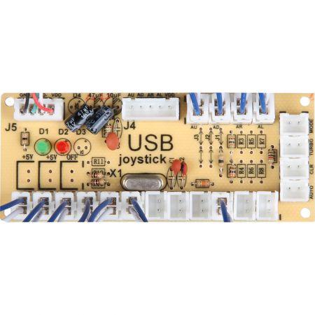JOY-iT Zero Delay Encoder USB Joystick