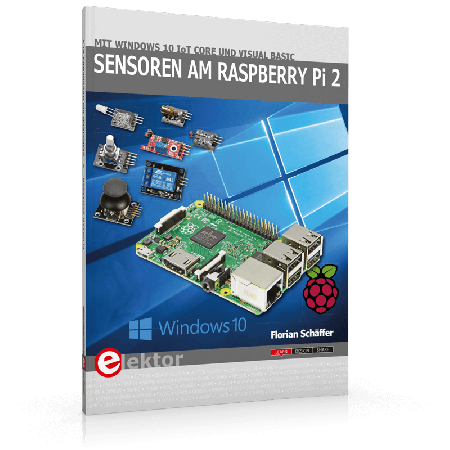 Sensoren am Raspberry Pi