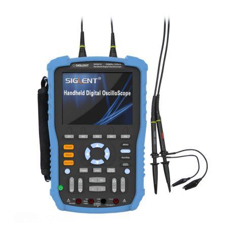 Siglent Portables Oszilloskop SHS806 (60 MHz)