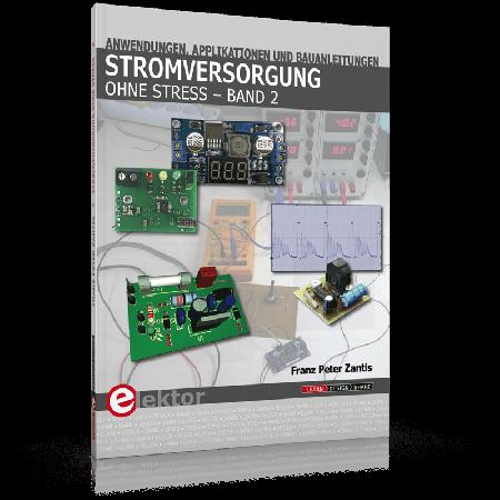 Stromversorgung ohne Stress (Band 2) + GRATIS Bd. 1 als E-Book