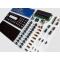 FG085 miniDDS Funktionsgenerator-Selbstbau-Kit