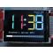 ILI934 TFT Display - Elektor - 7-segment