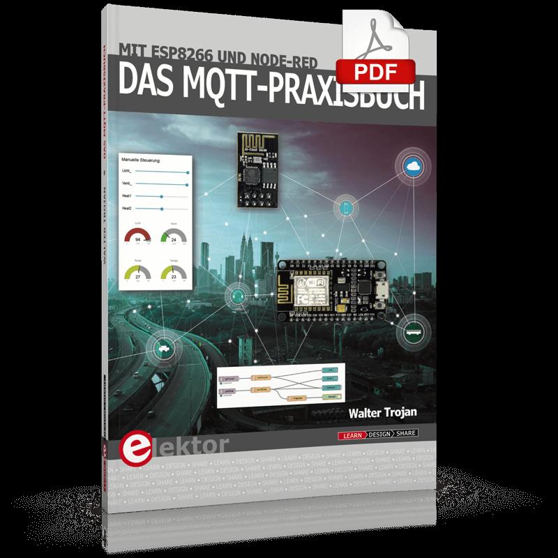 Das MQTT-Praxisbuch (PDF)