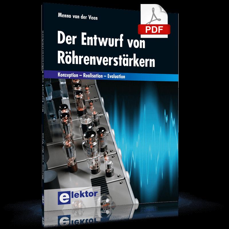 Der Entwurf von Röhrenverstärkern (PDF)
