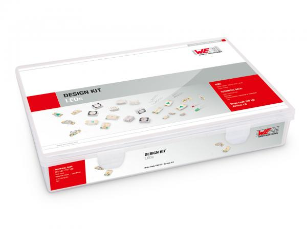 Design Kit LEDs