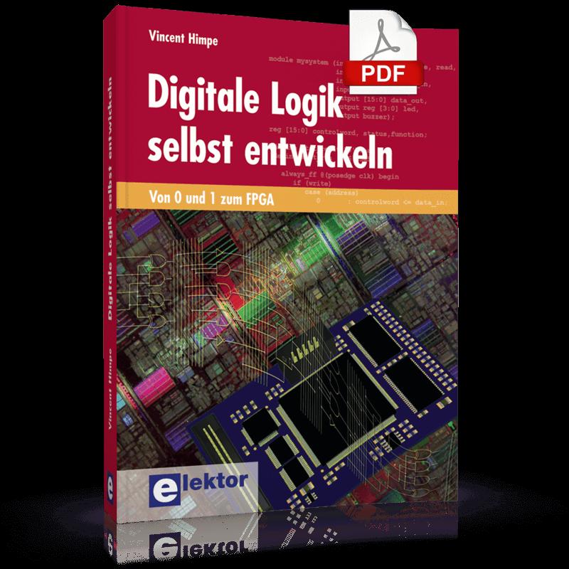 Digitale Logik selbst entwickeln (PDF)