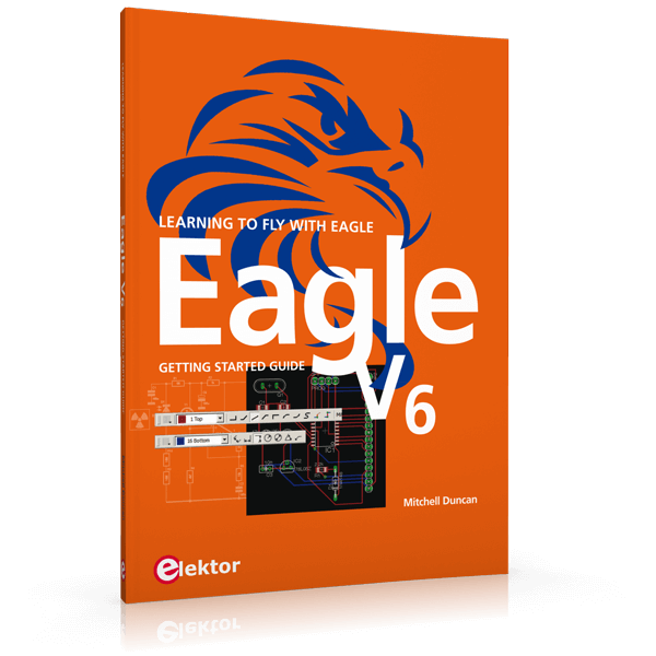 EAGLE V6 Getting Started Guide