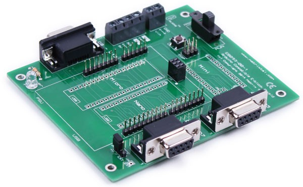 E-blocks Arduino-Shield (EB093)