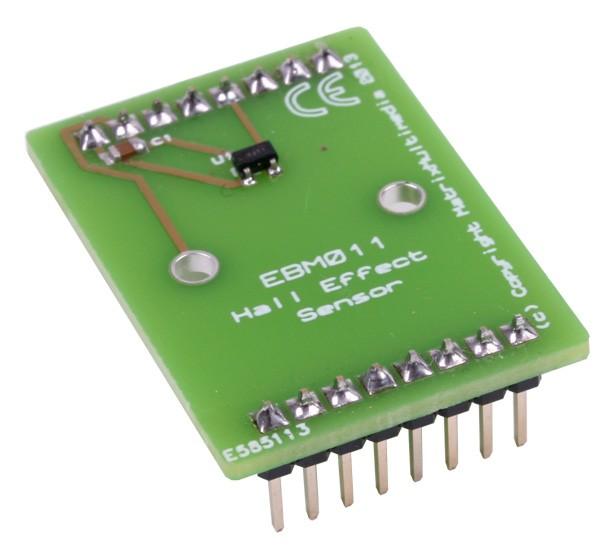 Hall effect sensor module (EBM011)