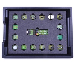 E-blocks sensor bundle (EBM1000)