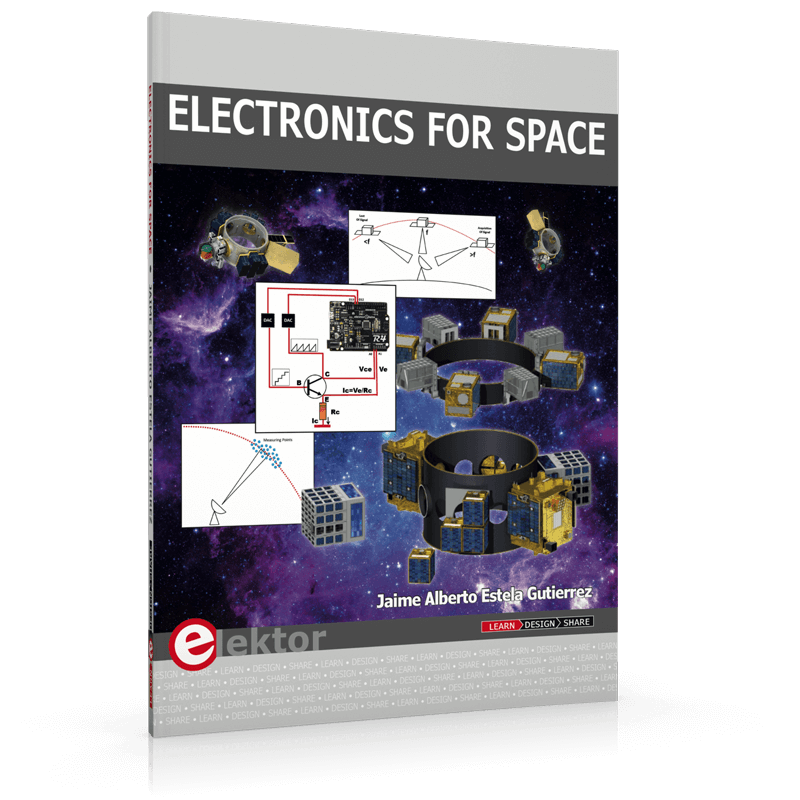 Electronics for Space