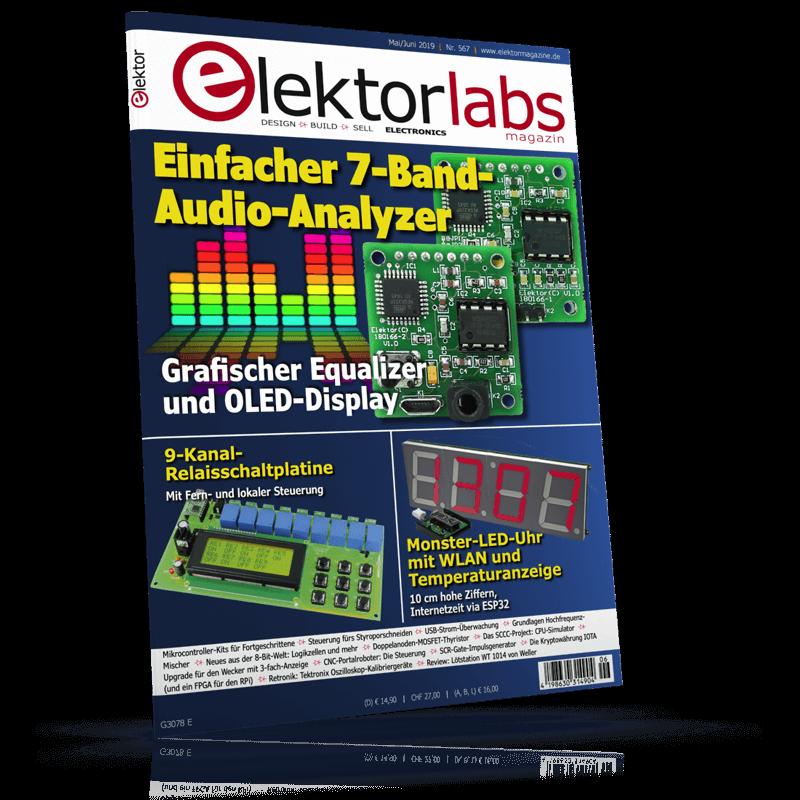 ElektorLabs 05-06/2019 (frei Haus)