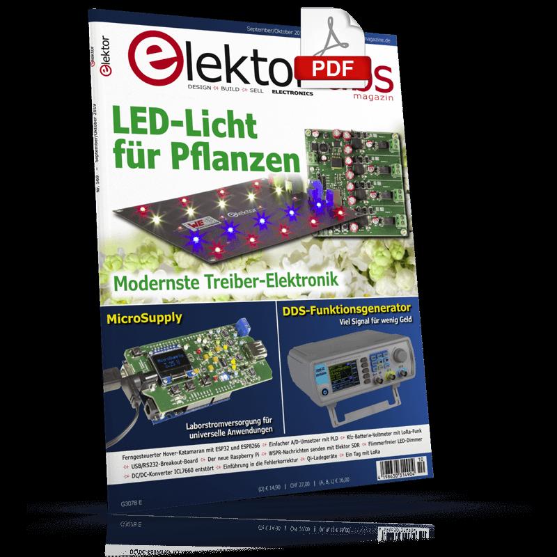 ElektorLabs 09-10/2019 (PDF)