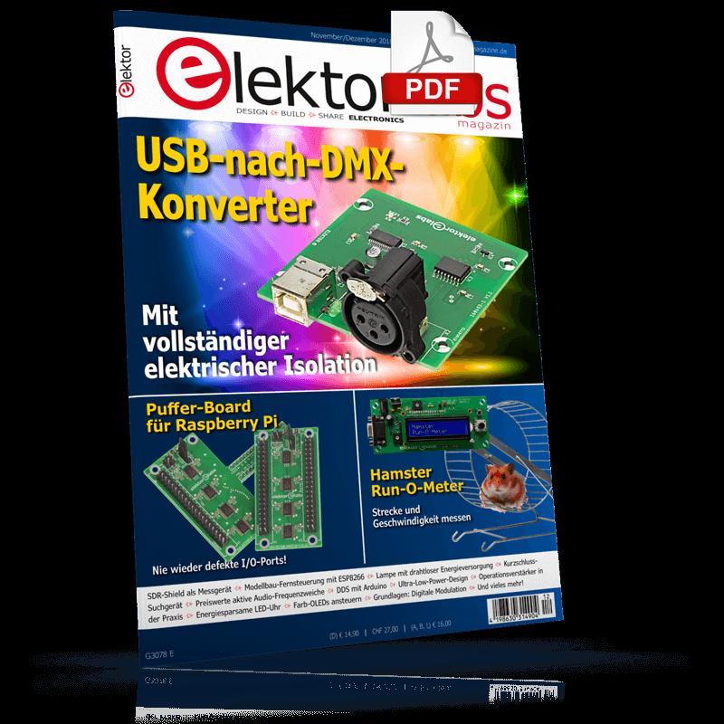 Elektor 11-12/2018 (PDF)