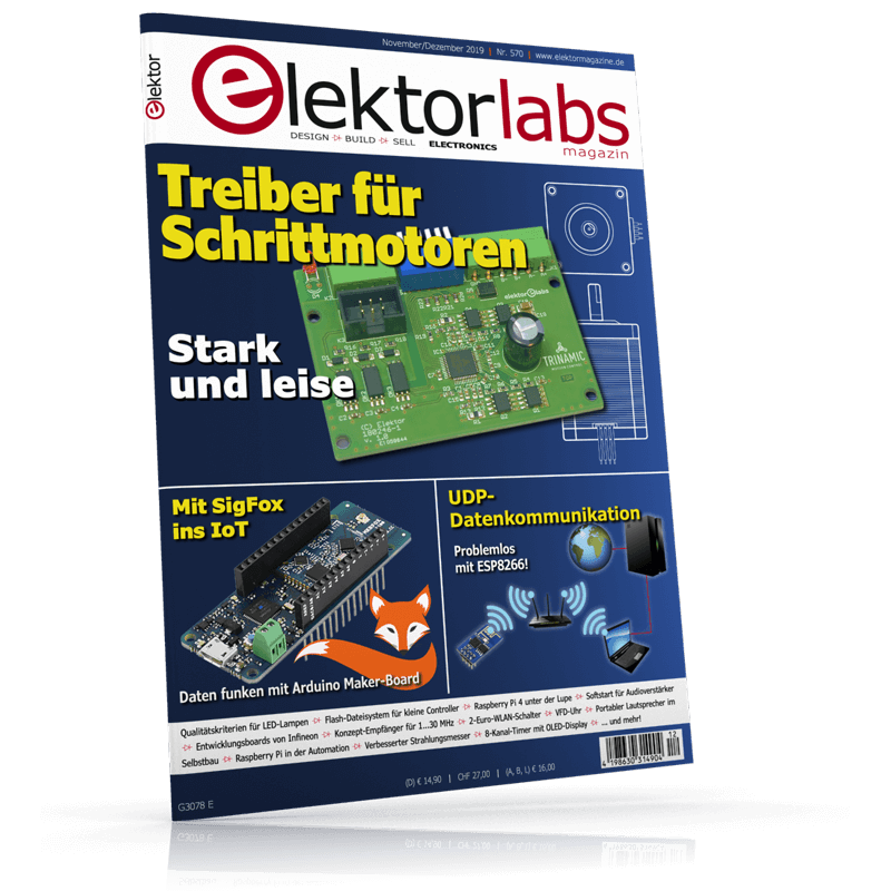 ElektorLabs 11-12/2019 (frei Haus)