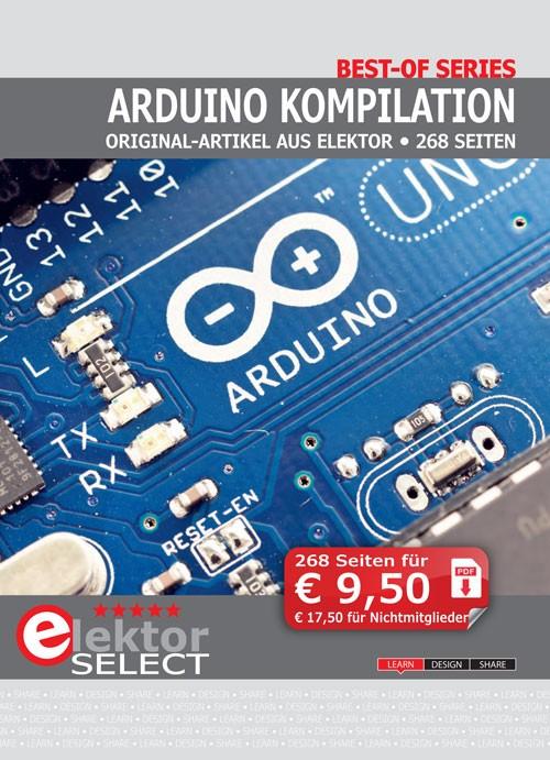 Arduino-Kompilation (PDF)