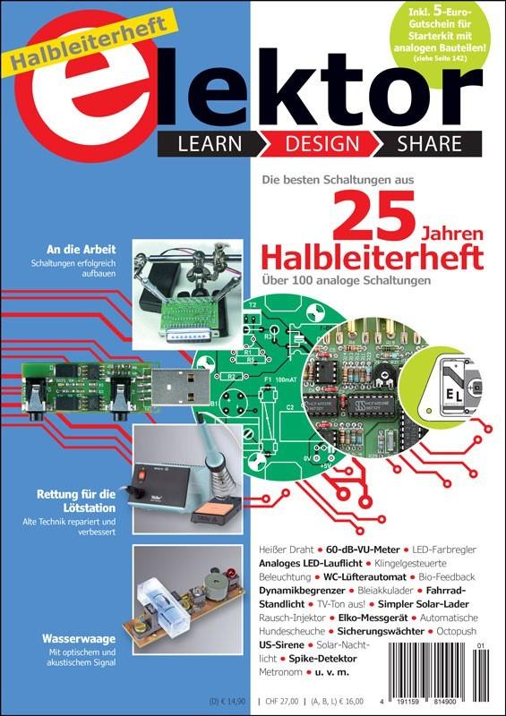 Elektor-Halbleiterheft 2017 (PDF)