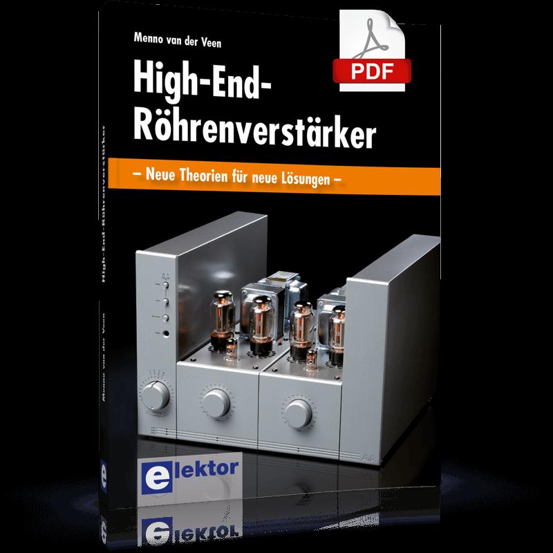 High-End-Röhrenverstärker (PDF)