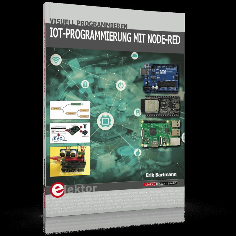 IoT-Programmierung mit Node-RED