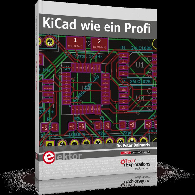 KiCad wie ein Profi