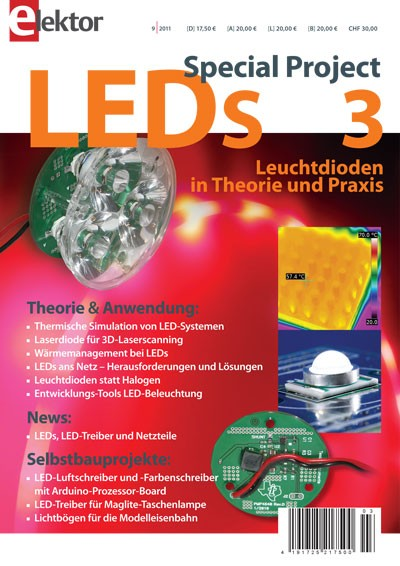 LEDs 3