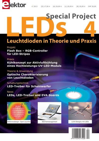 LEDs 4
