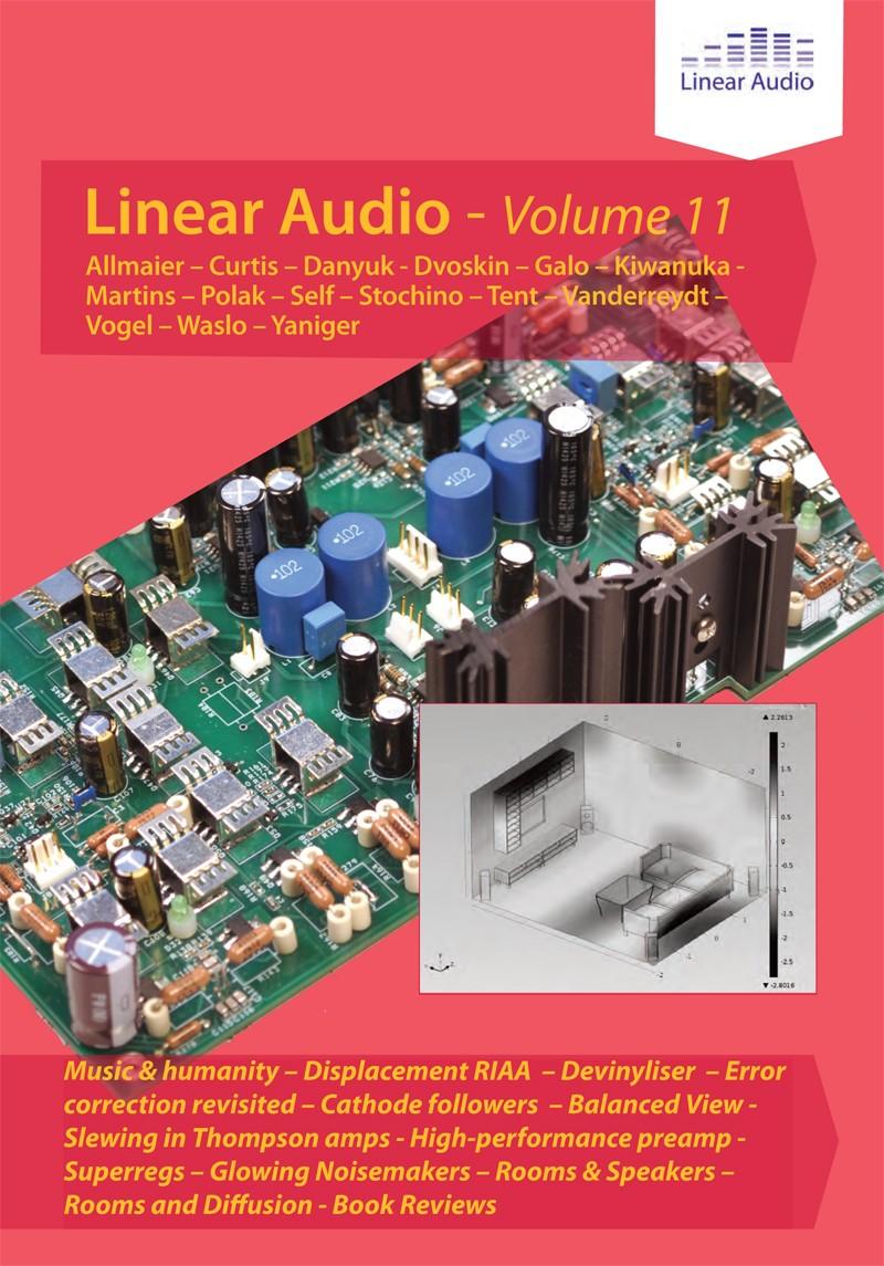 Linear Audio - Volume 11
