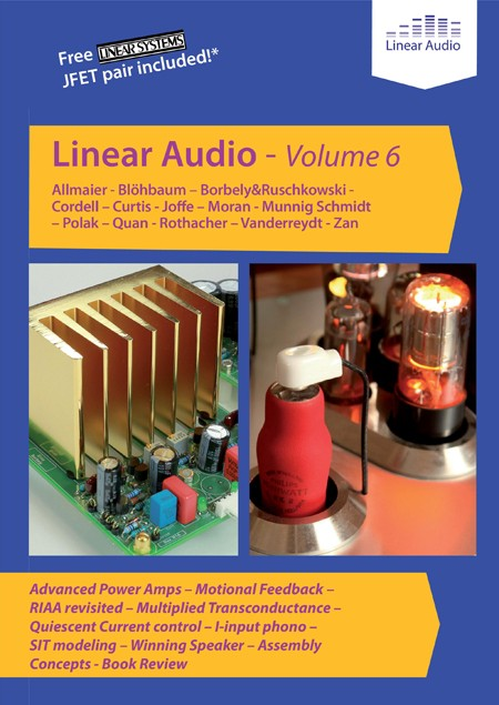 Linear Audio 6