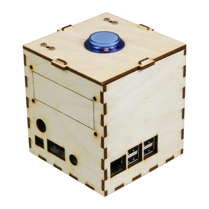 Maker-Gehäuse für Talking Pi